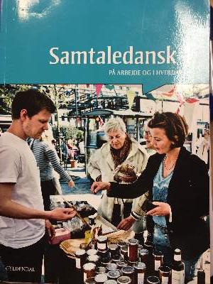 Vil gerne lære dansk