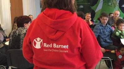 Fundraiser til Red Barnet Maribo