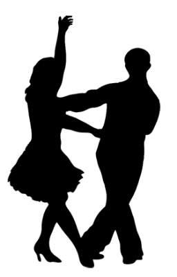 Dansepartner
